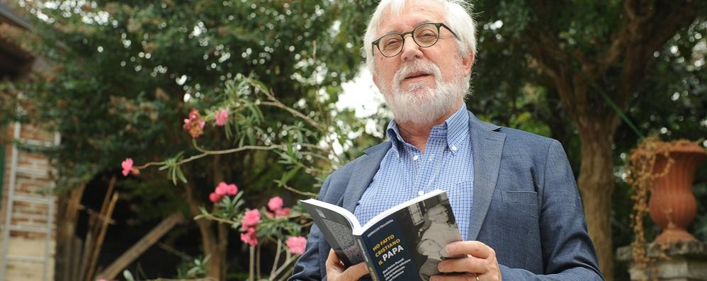 IL LIBRO - Don Enrico Pozzoli, il missionario di Senna Lodigiana che battezzò il Papa