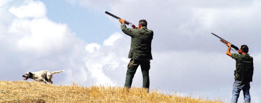 Il Tar sospende la caccia, oggi in Lombardia non si spara