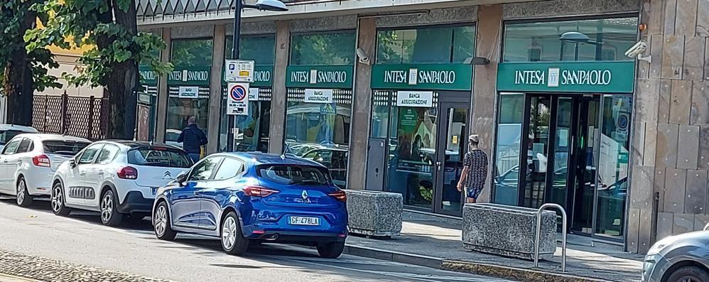 """Intesa """"taglia"""" due agenzie nel Lodigiano: corso Mazzini a Lodi e Mulazzano"""
