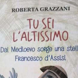 La stella di San Francesco: un cammino di scoperta firmato Roberta Grazzani
