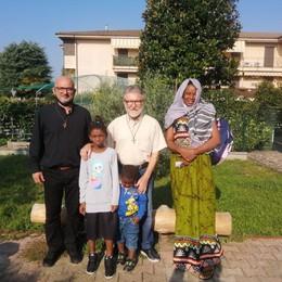 LA STORIA Il paese si mobilita per Mariama