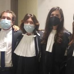Lodi, a palazzo di giustizia cinque nuovi magistrati