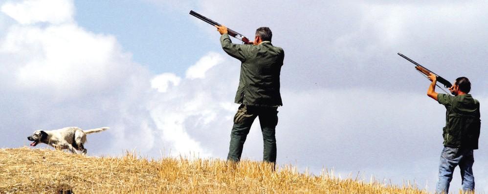 LODI Al via la caccia, poche prede e doppiette in calo