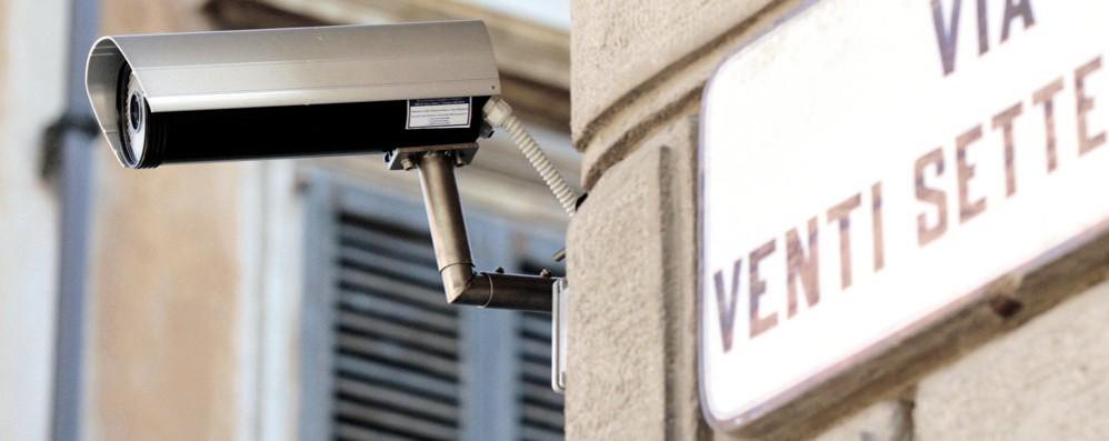 LODI Arrivano quattro nuove telecamere anti-smog