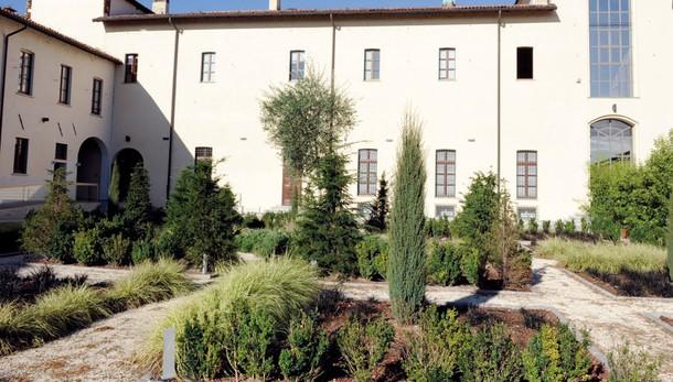Lodi, in Provincia il tetto fa acqua: nuovo cantiere per palazzo San Cristoforo