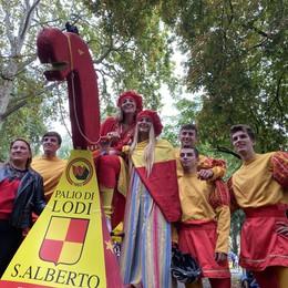 LODI Sant'Alberto vince il Palio