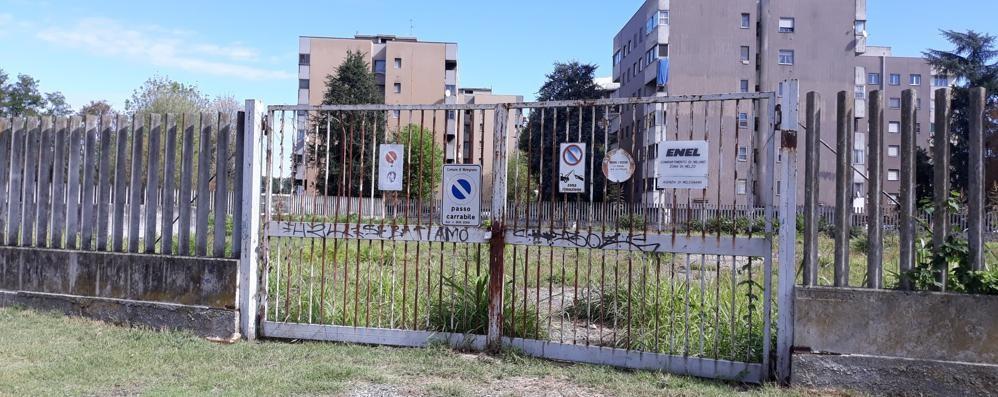 Melegnano ha bisogno di parcheggi, i cittadini alzano la voce
