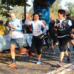 Podismo, anche la 8 km non competitiva con la Laus Half Marathon