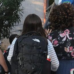 Scuola, un caso positivo alle medie di Lodi Vecchio: una classe in isolamento