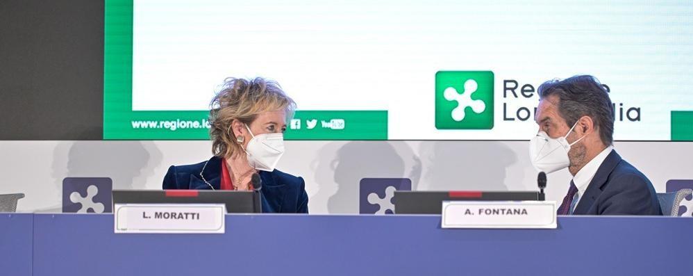 """VACCINI In Lombardia parte la """"fase 3"""" per la protezione degli immunodepressi"""