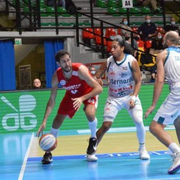 Basket, via al campionato per Assigeco e Fanfulla
