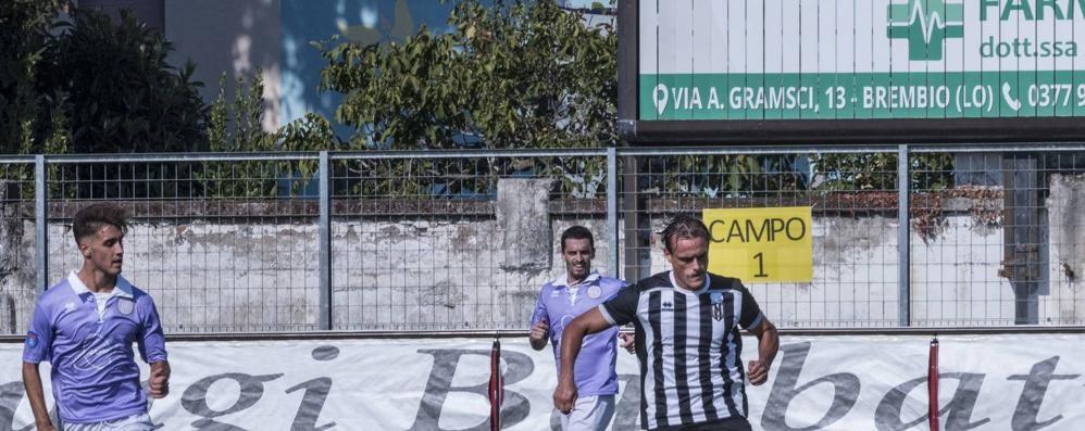 Calcio, buona la prima per Fanfulla e Sangiuliano