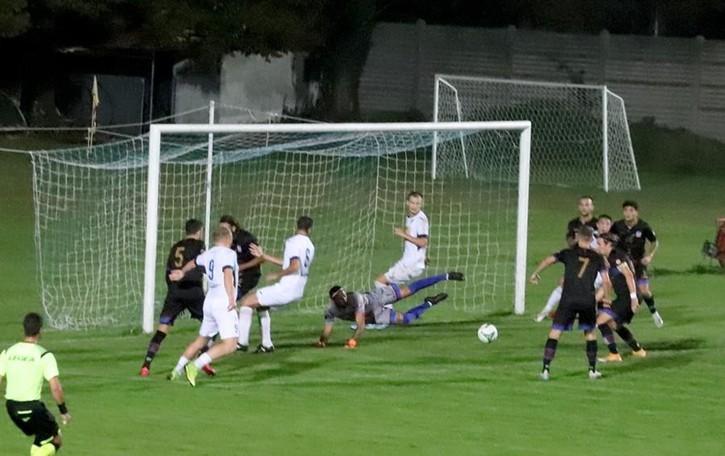 Calcio: Codogno, Sant'Angelo e Bano, en plein sfiorato nell'infrasettimanale