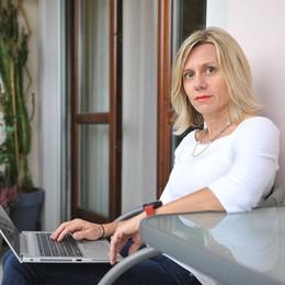 Chiara Scotti, una lodigiana a Washington per la Federal Reserve