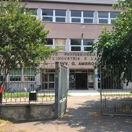 CODOGNO Salta il liceo sportivo all'Ambrosoli, l'indirizzo dirottato sul Novello