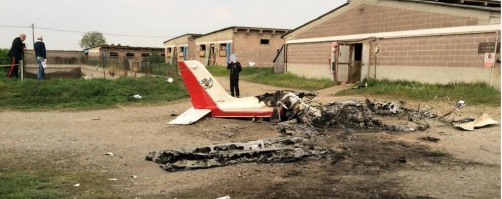 Due morti nell'incidente aereo, assolto il presidente della scuola di volo