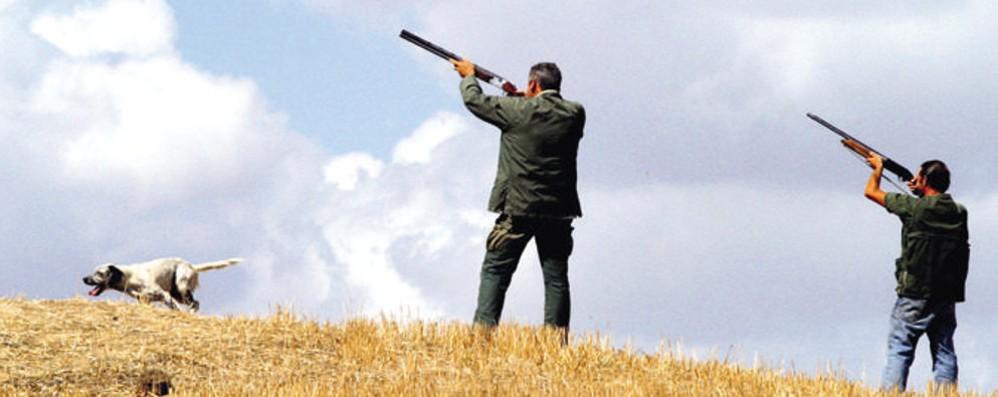 Nuovo calendario della Regione, e la caccia può riprendere