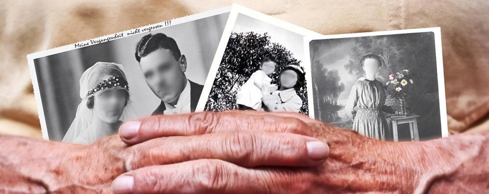 Oggi in edicola uno speciale sul morbo di Alzheimer