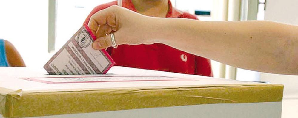 AL VOTO Oggi e domani urne aperte per l'elezione dei sindaci