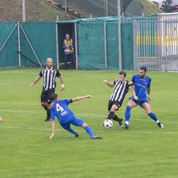 Calcio: prima sconfitta per il Fanfulla, vince il Sangiuliano