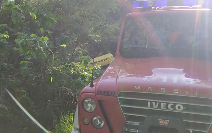 Cornegliano, ritrovata l'auto dell'imprenditore scomparso