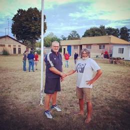 Il Rugby Codogno riparte nel ricordo di Tinelli