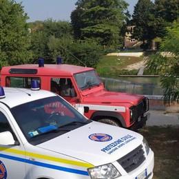 Lodi, riconosciuto il corpo nel fiume: è Antonella