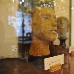 Lodi ritrova la collezione di Gorini: nel fine settimana riapre alle visite