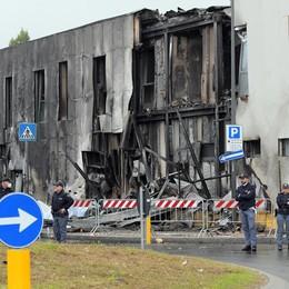 Terminal San Donato, il giorno dopo la tragedia VIDEO