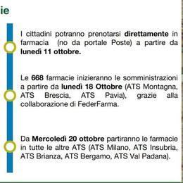 Vaccini, Bertolaso annuncia la terza dose per tutti in Lombardia
