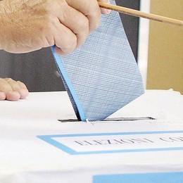 ELEZIONI I seggi domenica si aprono in nove comuni tra Lodigiano e Sudmilano