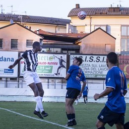 Calcio: un sabato di amichevoli e la prima domenica da tre punti