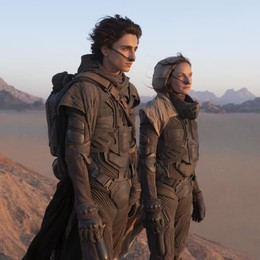 """""""Dune"""" firmato Villeneuve: sì, questo è il cinema"""