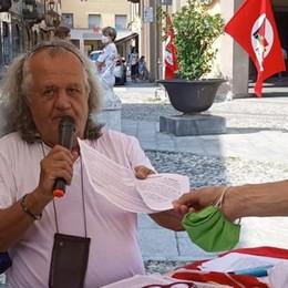 ELEZIONI a CODOGNO Esclusa la lista del sindacalista Bignamini