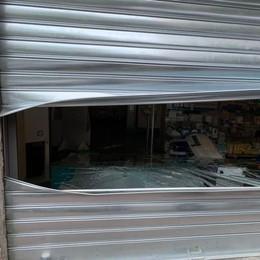 SAN GIULIANO Ancora un assalto notturno alla farmacia del Serenella