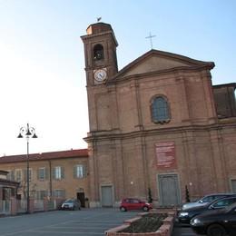 Santo Stefano, ladri di notte all'oratorio