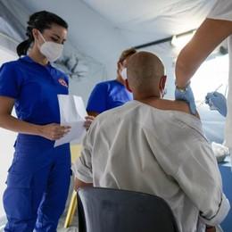 COVID Sono più di 8mila i fragili nel Lodigiano, per loro subito la terza dose